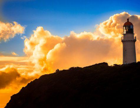 Light Clouds